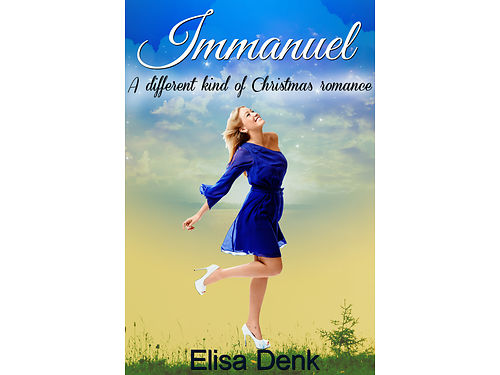 IMMANUEL A different kind of Christmas romance by local author e-book 299 To see more books