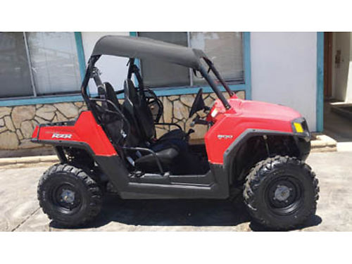 2008 POLARIS RAZOR 800 EFI used 45 hrs - hardly used 4x4 all stock great condition in  out 55