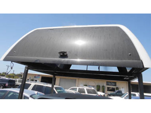 SNUGTOP SHELL fits 2000-07 Ford Longbed 250 600 Call LINE-X for details 805-347-7387