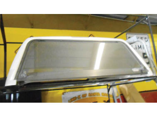 LEER LEGEND SHELL - for 5 12 bed 2007 -2013 Chevy 1500 500 Call LINE-X for details 805-347-738