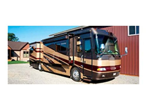 2005 MONACO Windsor 38 quad slide a fantastic motor home Is in great shape and has had good main