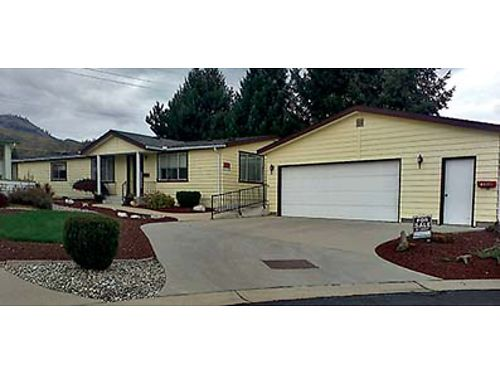 TWIN PEAKS MANOR Maple Street 55  older park Price Reduced 3 bedroom 2 bath 1820 sqft Large