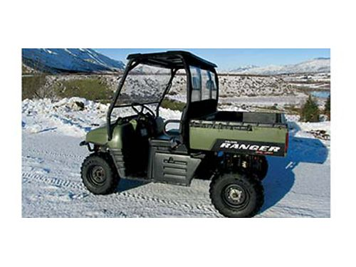 2007 POLARIS RANGER 700 with extras 6999 Call for more info 509-669-8944
