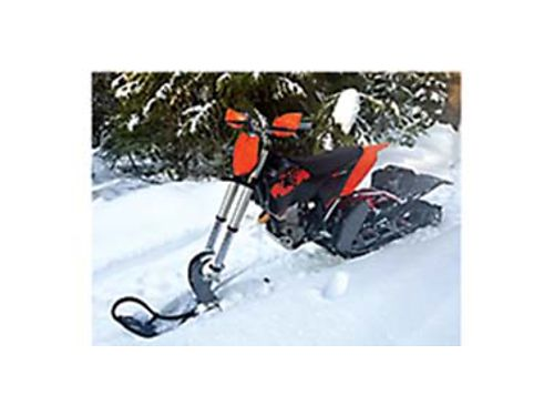 2009 KTM 530 XC-W wTimbersled long track Mountain Horse kit Emperor skid plate Scorpion rad guard