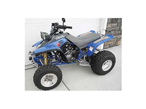 1990 YAMAHA 350 Warrior 4 stroke 6 speed 350 Like new very low miles grandpas quad 2500 20