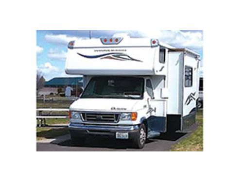 2007 WINNEBAGO OUTLOOK 32 Class C with only 45k miles 46900 OBO 509-534-5484 or 206-550-3540