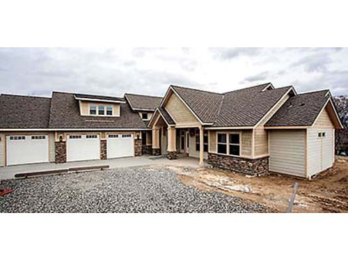 1920 MAIDEN LN Brand NEW Impressive View Home by Roberts Construction Located in Premier Broadview