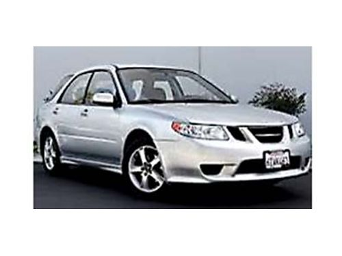 CLEAN sporty 2005 SAAB 9-2x saabaru Built by Subaru runs great 142000 miles 5000 509-860-37