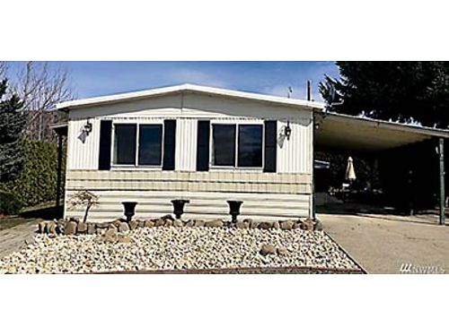 55 MOUNTAIN View Mobile Estates Luxurious 3 bedroom 2 bath home with updates throughout 56900