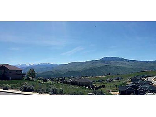 VIEW LOT Amazing mountain views from this parcel Large 93 acres ready for your new home wpower an
