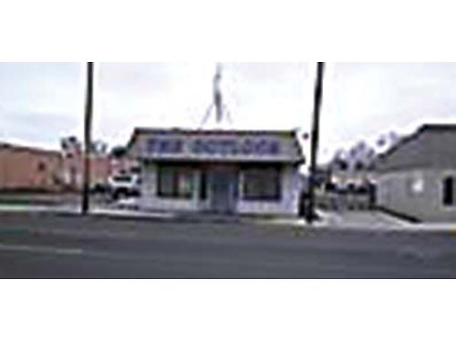 125 S 1ST AVENUE Large office building located in Othello Many private offices receiption area la