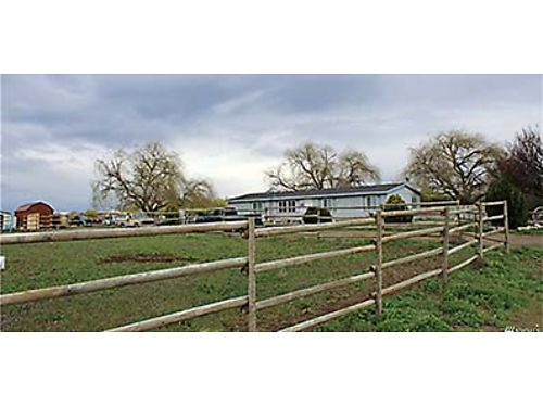 14092 CROOK LOOP SW Mini farm or country living 5 acres 4 bedrooms plus a den 3 baths vaulted ce