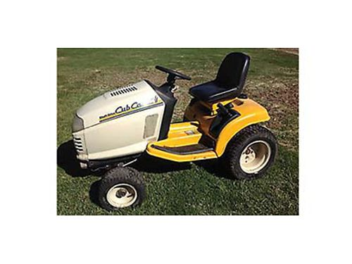 2550 SERIES MOWER V twin motor with shaft drive Large mower deck 1500 509-782-7777
