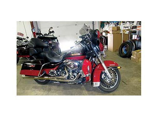 2010 HARLEY ULTRA Limited with many extras and low miles is a private sale but may be seen at Jack