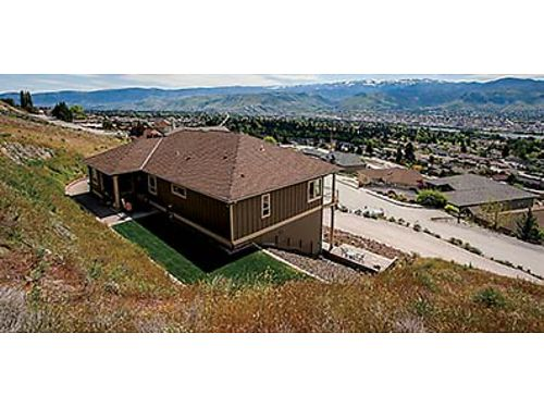 475 LOWER DANIELS DRIVE East Wenatchee 519000 3 bed 25 bath home with MOTHER-IN-LAW apartment th
