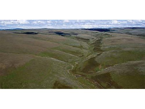 NEAR CRESCENT BAR Trinidad Dry land farm near Crescent Bar 815 total acres 579 acres in CRP Fo