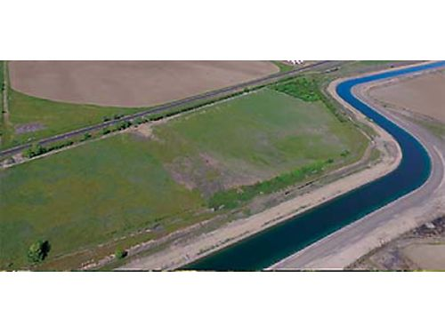 NNA RD 115 Quincy 62 acres of organic pivot-irrigated farmland near Quincy Washington For curren