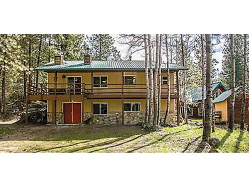 17922 WILDERNESS ROAD Entiat 285000 2 bed175 bath home perfect for year round living or part tim