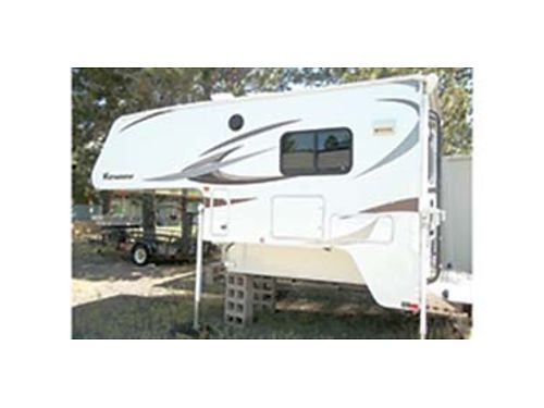 2013 ADVENTURER 86 FB Camper too many items to list Sell price 21300 Call 509-465-0769 Leave me