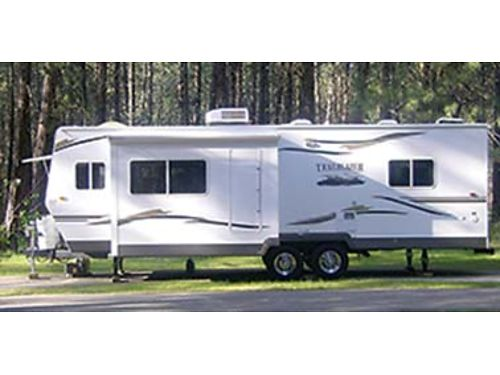 2008 27 TRAILBLAZER 275S by Komfort best value on the market excellent condition many extra opti