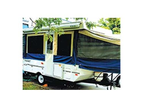 2010 FLAGSTAFF TRAILER Hunter special new tires used very little needs love just came back from