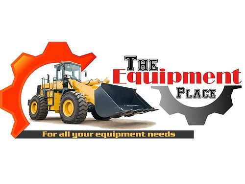 THE Equipment Place LLC is a locally owned and operated business out of the S