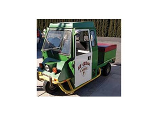 1979 CUSHMAN Truckster licensed street legal everything works and runs great Asking 3500 OBO