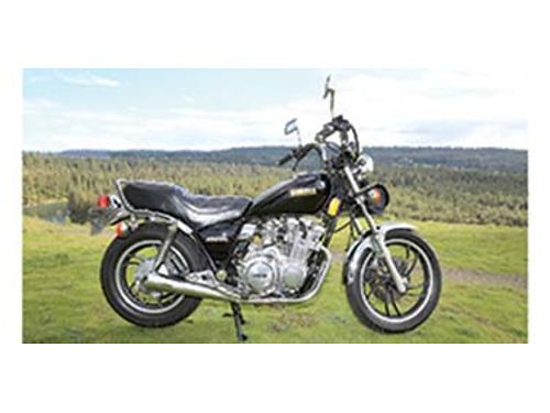 1980 YAMAHA XJ 650 excellent condition new battery tires rejet carbs and tuned new paint grips