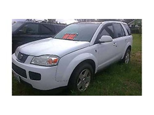 2006 SATURN Vue AWD 25MPG loaded maintenance records power sunroof nice