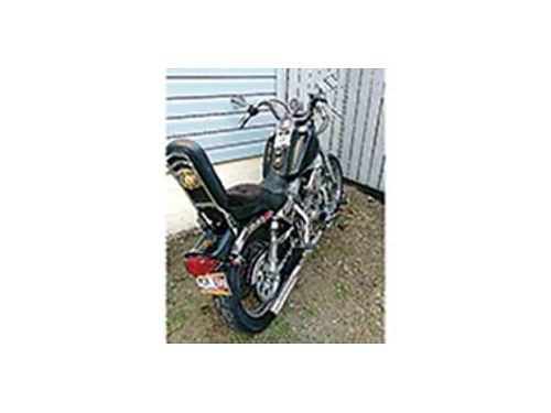 1988 HARLEY Davidson XLT 1200 Sportster 10944 miles too many extras to list downsizing must sel