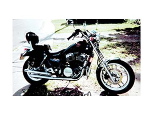 1983 750 SHADOW, HIGHLY COLLECTABLE, LESS THAN ...