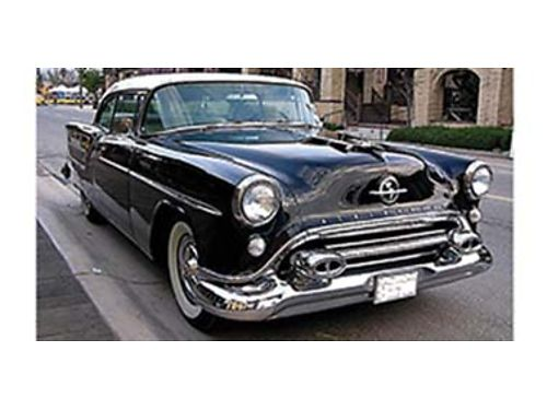1954 OLDSMOBILE Super 88 Would like to meet the owner or location of the car an