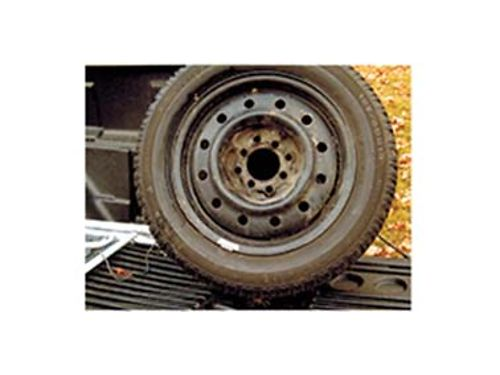 4 STUDDED Signet Winter Trax snow tires 18560R14 mounted on steel wheels 200 Call 509-202-5407