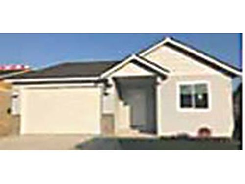 263 S MYSTICAL AVE East Wenatchee in Maryhill Estates Phase 4 Lot 73 322900 3 bedroom 175 ba