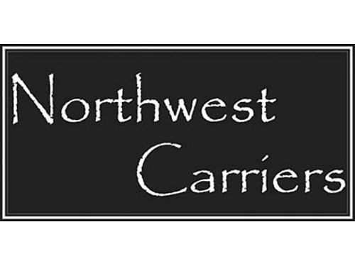 OWNER Operator Opportunities Northwest Carriers Inc has several openings for