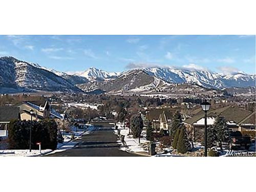 CUL-DE-SAC LOT Located close to downtown Cashmere sits this 028 acre parcel with great views of the