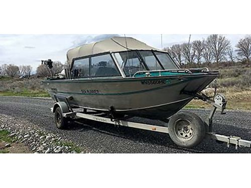 Boats for Sale | Moses Lake Classifieds - Recycler com