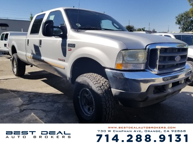 2003 Ford F-250 Super Duty XLT Hassle Free Financing we take trades hablamos espaolGreat