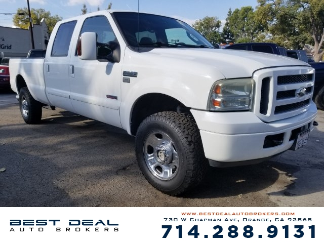2006 Ford F-350 Super Duty XLT Hassle Free Financing we take trades hablamos espaolGreat