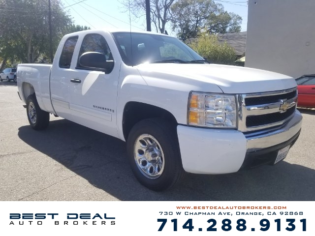 2009 Chevrolet Silverado 1500 Work Truck Airbag deactivation - occupant sensing passenger Front a