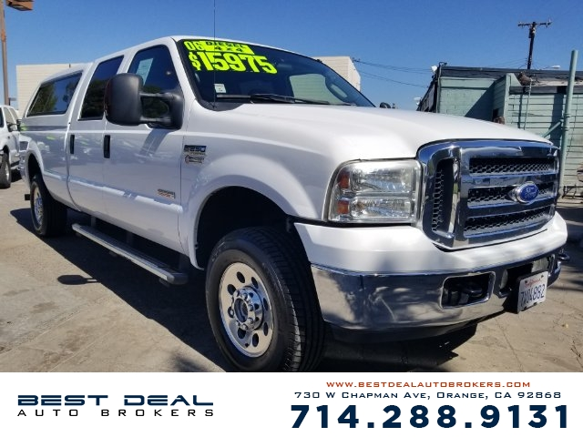 2006 Ford F-250 Super Duty Lariat Hassle Free Financing we take trades hablamos espaolGre