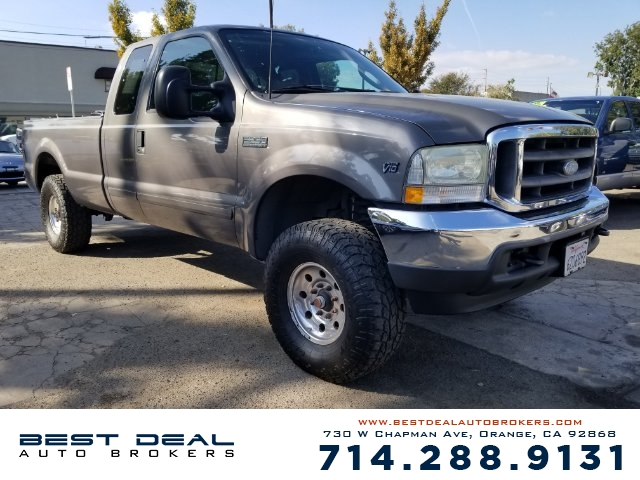 2003 Ford F-250 Super Duty XL Hassle Free Financing we take trades hablamos espaolGreat L