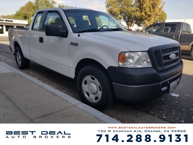 2007 Ford F-150 XL Hassle Free Financing we take trades hablamos espaolGreat LocationW