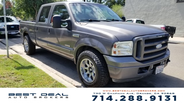 2005 Ford F-250 Super Duty XLT Hassle Free Financing we take trades hablamos espaolGreat