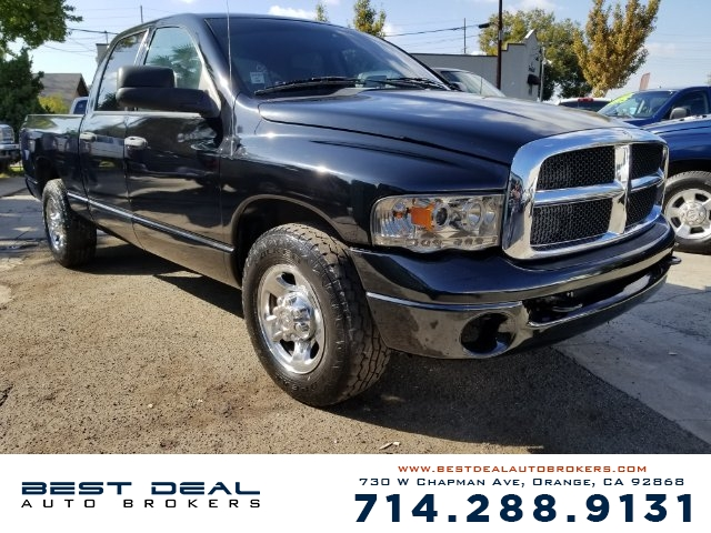 2005 Dodge Ram 2500 SLT Hassle Free Financing we take trades hablamos espaolGreat Locatio