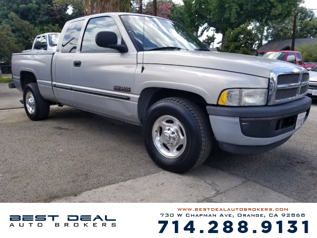 2000 Dodge Ram 2500 SLT Hassle Free Financing we take trades hablamos espaolGreat Locatio