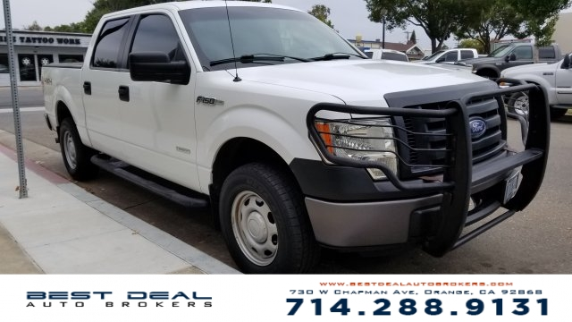 2012 Ford F-150 Lariat Hassle Free Financing we take trades hablamos espaolGreat Location