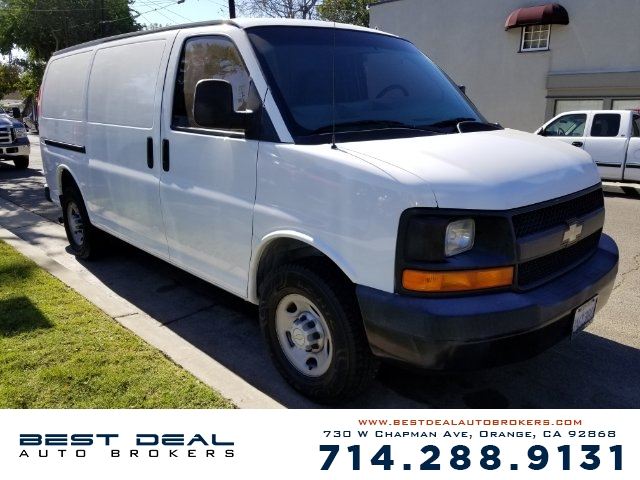 2006 Chevrolet Express Cargo 2500 CARGO VAN Front air conditioning Airbag deactivation - occupant