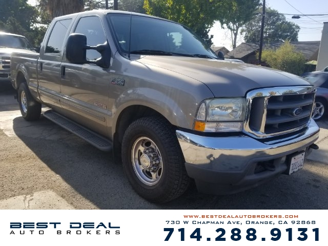 2003 Ford F-350 Super Duty Lariat Hassle Free Financing we take trades hablamos espaolGre