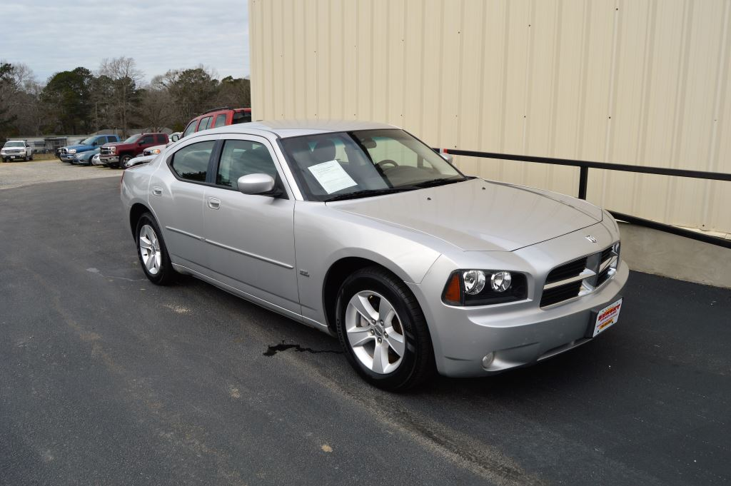 2010 Dodge Charger  2010 Dodge Charger 35L V6 LOCAL TRADE Power WindowsLocksSeats AUX Hand